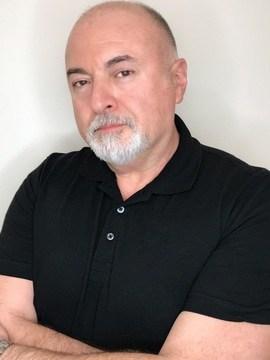 Headshot of: Bob Arduini