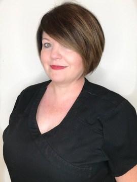Headshot of: Cathy Powers