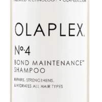 olaplex no. 4 bond shampoo