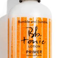 bumble tonic primer