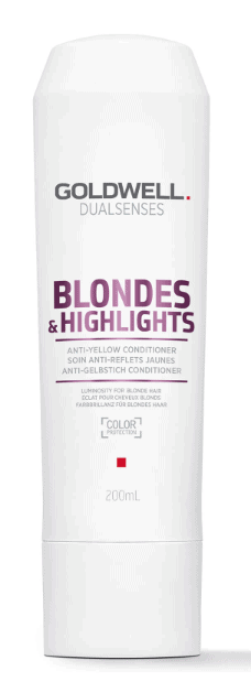 Goldwell Blondes