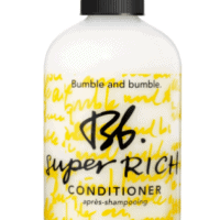 Bumble Super Rich Conditioner