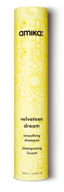 Amika Velveteen Shampoo