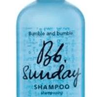 Bumble Sunday Shampoo
